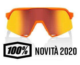100% novità 2020