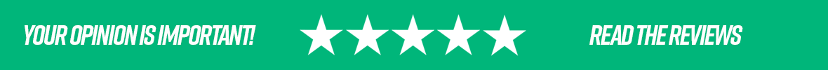 Custumers Review on Trustpilot