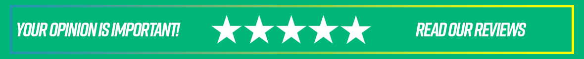 Custumers Review on Trustpilot