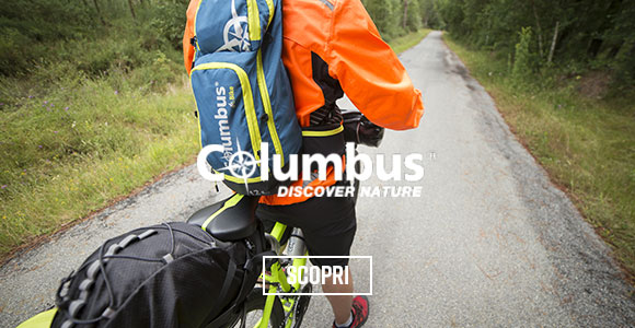 Columbus Adventure Bike Packing