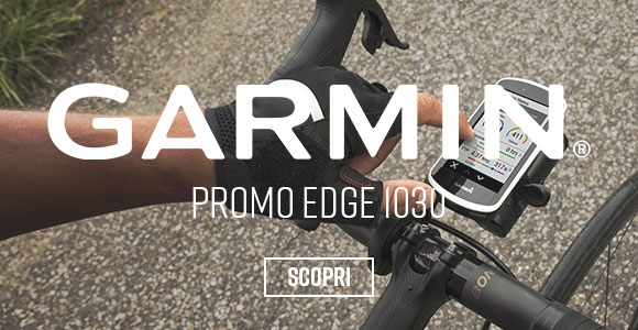 Promo Garmin Edge 1030