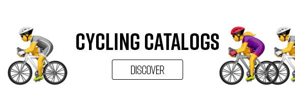 gambacicli cycling catalogs