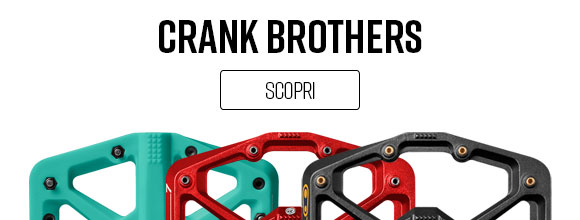 crankbrothers stamp flat pedals