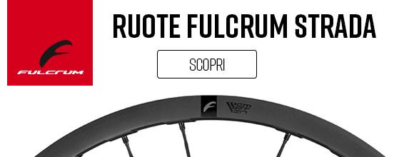 fulcrum road racing wheelset