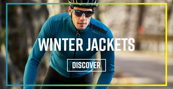 cycling winter jackets