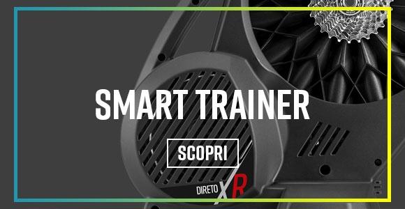 Rulli e Smart Trainer Elite - Tacx