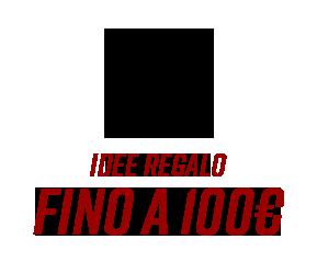 offerte di natale fino a 100€