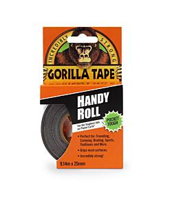 Gorilla Tape Tubeless Tape Handy Roll 9m x 25mm
