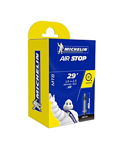 Michelin Airstop A4 Camera MTB 29X1.9-2.5 Presta 40