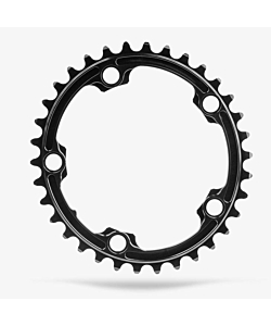 AbsoluteBlack Oval Road 110x5 Inner Chainring