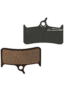 Alligator XT / Grimeca / SRAM Semi-Metallic Pads