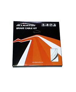 Alligator Brake Cable Kit MTB and Road