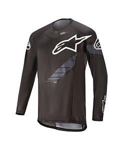 Alpinestars Techstar Black Edition LS Jersey
