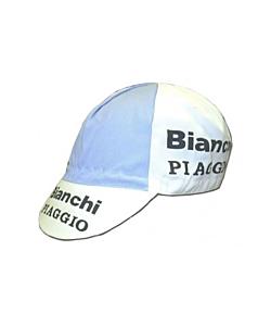 Cappellino Vintage Bianchi Piaggio