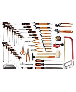 Bicisupport Tool Set 79 pz