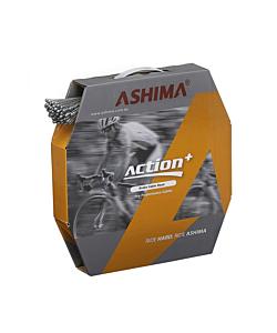 Ashima Action+ Brake Cable Type Shimano