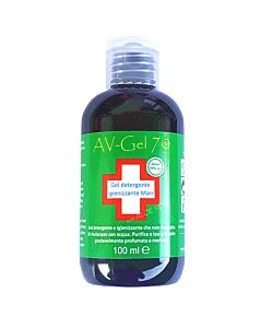 AV-GEL70 Hand Sanitizing Gel 100ml