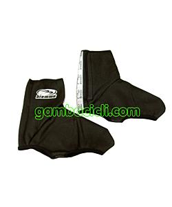 Biemme Overshoes in Windstopper Black (Only S)