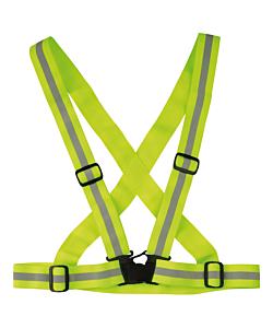 MVTek Safety Reflective Braces