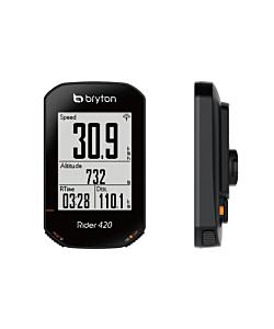 Bryton Rider 420 Ciclocomputer GPS