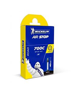Michelin Airstop Butyl A1 Road Inner Tube Presta 40mm
