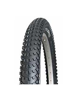 Byte Sauris 27.5x2.80 Plus MTB Rigid Tire