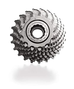 Campagnolo VELOCE™ Cassette 10 Speed