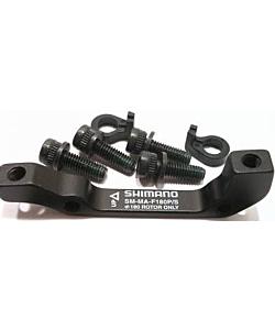 Shimano Adapter SM-MA-F180P/S