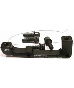 Shimano Adapter SM-MA-F203P/S