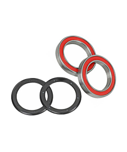 Campagnolo FC-RE012 Bearings and Seals (2pcs) for Ultra Torque Cranksets