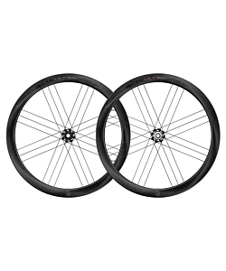 Campagnolo Bora Ultra WTO 45 DB Disc Road Wheelset