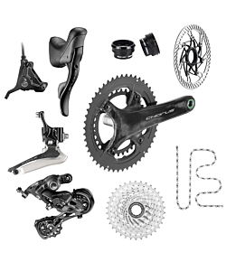 Campagnolo Chorus 2x12s Road Disc Groupset