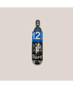 Sapo CO2 Cartridge 12gr