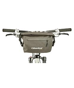 Columbus Dry Bike Handlebar Bag 3L