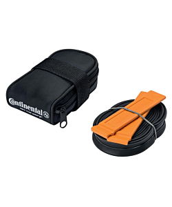 Conti Tube Bag RACE 28 42mm + Tire levers