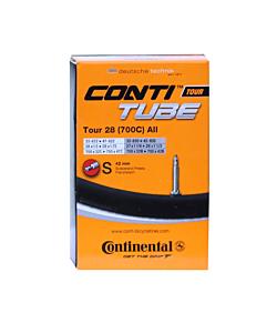 "Continental Tour 28"" Presta Valve 42mm Trekking Tube"