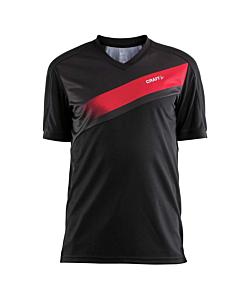Craft Verve XT MTB Jersey Black / Red