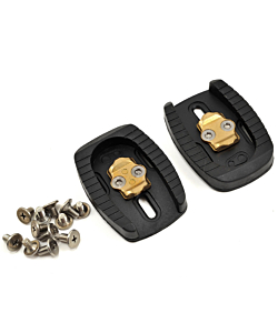 Crank Brothers 3-hole Cleat Kit