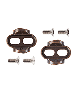 Crank Brothers Easy Release 0° Float Cleat Kit