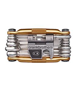 Crank Brothers Multi 19 Minitool