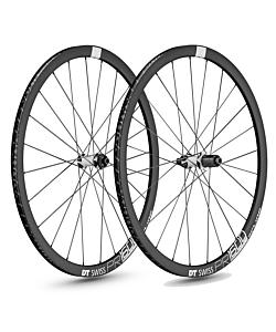 DT Swiss PR 1600 Spline 32 Disc Brake Road Wheelset