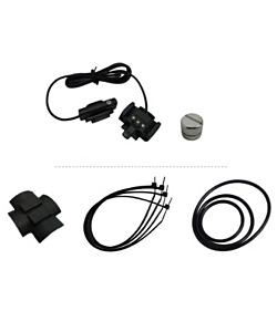 Echowell Wired Speed Sensor for U4 / U6 / U9 - Second Bike Kit