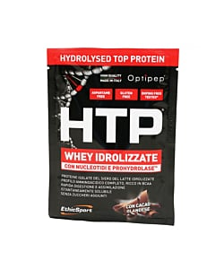 EthicSport HTP - Hydrolysed Top Protein Sachet of 30gr.
