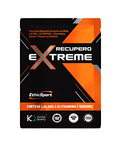 EthicSport Extreme Recovery 400 gr.
