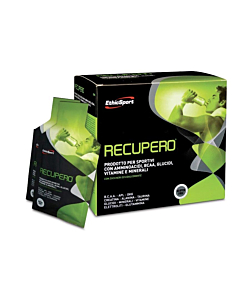 EthicSport Recupero for Recovery 20 X 16.5g