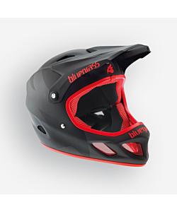 Bluegrass Explicit Full Helmet