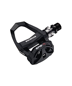 Exustar E-PR200 Black Road Pedals