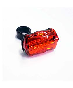 5 Led Battery Rear Light