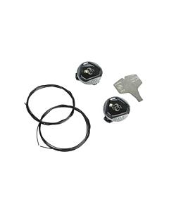 Fizik BOA L6 kit Left and Right - MTB