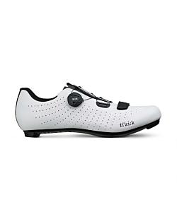 Fizik Tempo Overcurve R5 White / Black Road Shoes